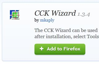 Customizing Firefox – Extensions and the CCK Wizard | Mike's